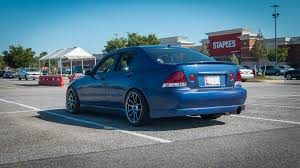 lexus altezza stock slammed aggressive wheel thread page 642 lexus is forum