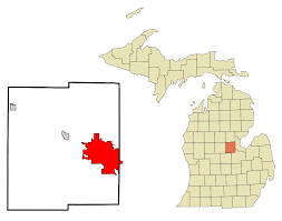 how big is 400 sq ft midland michigan wikipedia