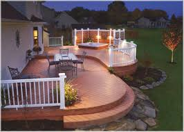 Backyard Patio Lighting Ideas by Home Design Apartment Patio Lighting Ideas Victorian Compact