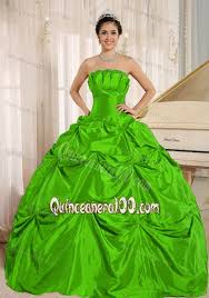 green quinceanera dresses popular green strapless ups quinceanera dresses