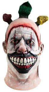 american horror story twisty the clown mask halloween