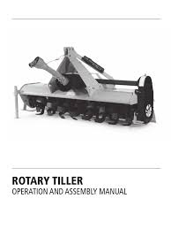 tarter rotary tiller manual reversing smooth top hr tractor clutch