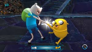 adventure time adventure time finn and jake investigations on ps4 official