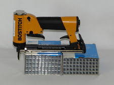 Upholstery Electric Staple Gun Upholstery Stapler Ebay