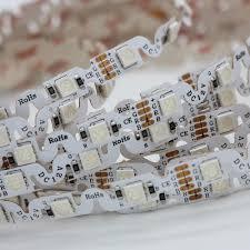 fry s led light strips led strip 5050 rgb free bending s shape led strip ip20 no waterproof