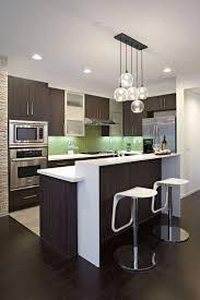 Beautiful Modern Kitchen Designs Countertops Backsplash Glass Light Pendant Minimalist