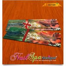 gift certificates for nail spa salon www nailspadesigns com one