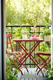 Ikea Outdoor Furniture 2014 106 Best Balcony Decor Images On Pinterest Balcony Ideas Patio