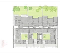 white house floor plan black u0026 white house by agi architects dezeen