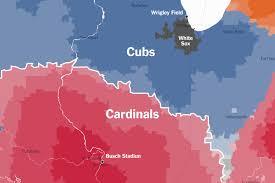 chicago map meme best 25 cubs v cardinals ideas on bryant cubs