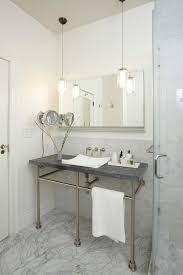 Pendant Bathroom Lights Wonderful Hanging Bathroom Light Fixtures Mini Pendant Light