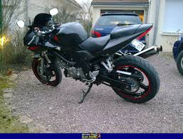 2006 suzuki 650 u2013 idea de imagen de motocicleta