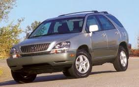 lexus suv 2002 for sale used 2000 lexus rx 300 for sale pricing features edmunds