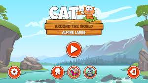 cat around the world alpines android apps on play