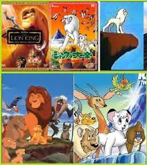 lion king rip kimba white lion disney