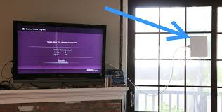 94 Best Electronics Television Video Images On Pinterest - a quick way to test your reception no antenna required