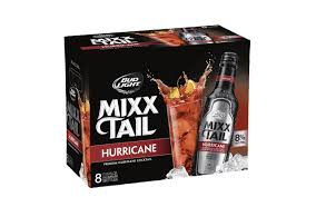bud light 8 pack bud light introduces cocktail inspired mixxtail beverages ebony