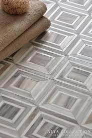Bathroom Tile Floors Marble Mosaic Tile Pinterest Marble Mosaic Mosaics And Marbles