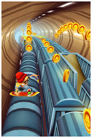 Descargar Subway Surfers (Armv6/7) (Full) (APK) (Android) (MF) (Gratis)