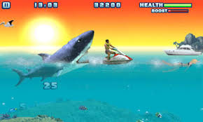 hungry shark version apk hungry shark part 2 for android free hungry shark