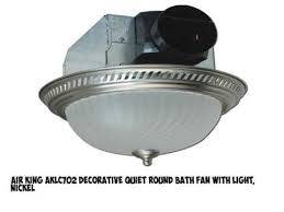 most popular bathroom exhaust fan with light on amazon to buy