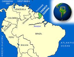 Map Of France And Germany by French Guiana Facts Culture Recipes Language Government