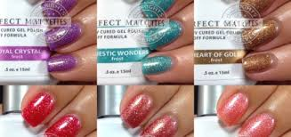 lechat perfect match enchanted collection u2013 chickettes soak off