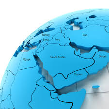 Map Quiz Middle East by The Emergence Of The Modern Middle East Part I Coursera