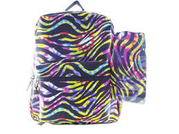 animal print backpacks sears com girls backpack with hydrator idolza