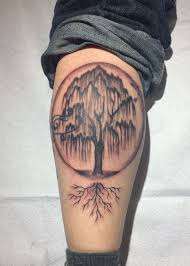 willow tree pictures to pin on tattooskid