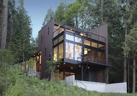 modern balcony railing design exterior exterior modern with wood