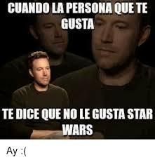Memes De Star Wars - 25 best memes about star wars star wars memes