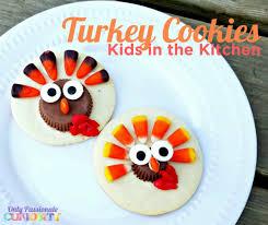 turkey sugar cookies kids in the kitchen how to make turkey sugar cookies only