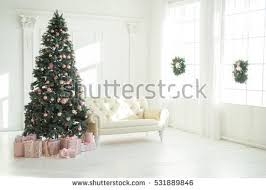 large christmas tree stock images royalty free images u0026 vectors