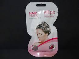 Masker Elips random ellips hair mask damage reliever