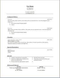 resume templates wordpad creative resume ideas