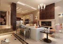 living room stunning european living room wooden interior modern