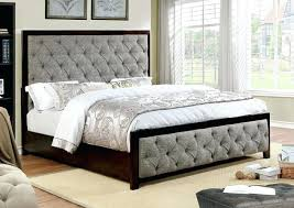 Quilted Bed Frame Thelocalpyle Page 8 Gray Tufted Bed Quilt Bed Set Wall