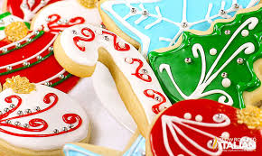 Decorating Icing For Cookies Best Tasting Sugar Cookie Icing With New Video