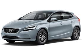 volvo v40 hatchback review carbuyer