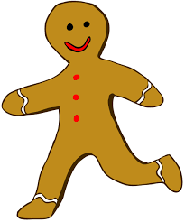 free gingerbread man clipart pictures 3 u2013 gclipart com