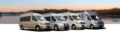 pleasure way industries manufacturer of class b motorhomes