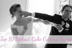 10 cake cutting songs