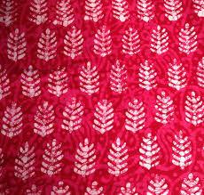 batik fabric indian fabric wax prints yardage khadi
