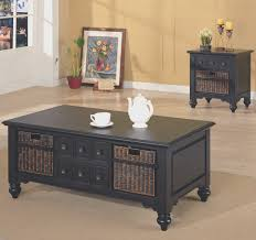 Under Sofa Tables by Coffe Table View Small Storage Coffee Table Decorating Ideas