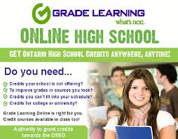 online high school need a credit school credits grade learning