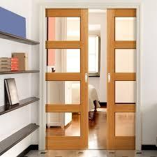 Interior French Closet Doors by Interior French Pocket Doors Techethe Com