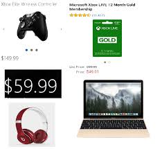 glorious pc gaming race amazon black friday the