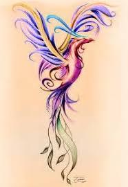 the 25 best small phoenix tattoos ideas on pinterest a phoenix