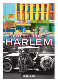 spirit of halloween stores in the spirit of harlem icons naomi fertitta 9781614281498